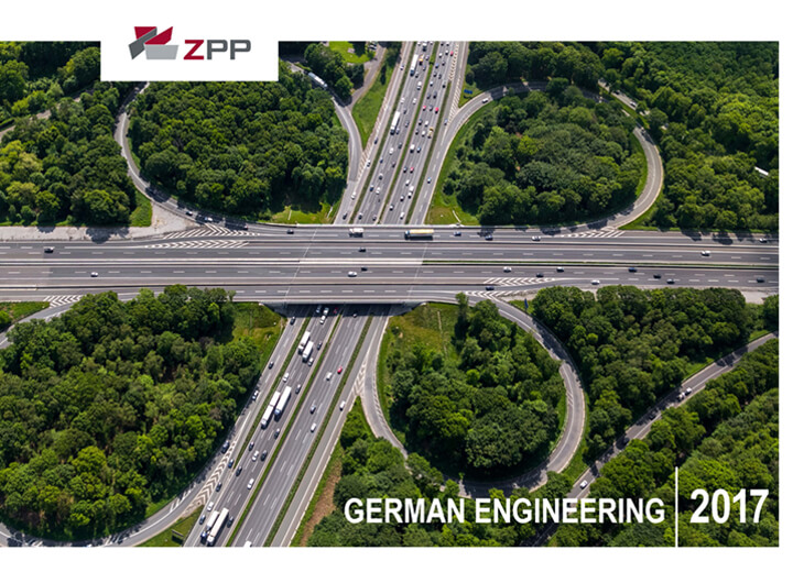 ZPP Magazin - GERMAN ENGINEERING 2017