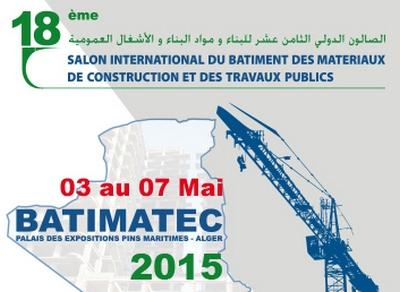 Batimatec 2015 press